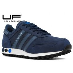 online retailer 596eb 4e727 Adidas L.A. Trainer Marino