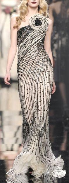 Zuhair Murad ~Latest Luxurious Women's Fashion - Haute Couture - dresses, jackets. bags, jewellery, shoes etc