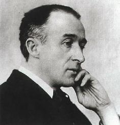 Frederick Delius, the first European Composer to incorporate African-American rhythms in classical compositions. He lived in Jacksonville, Florida in the 1880s.