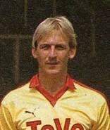 Van Campenhout Michel 1984-1985