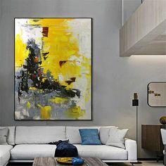 Abstrait Or Plante Feuilles Image Mur Affiche Moderne Style Impression Sur Toile Peinture Art All/ée 3 pi/èce Salon Unique D/écoration Cadre en bois tendue et encadr/ée pr/êt /à accrocher 30*50cm*3