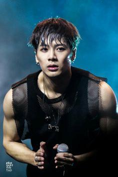 Abençoado seja Jackson Wang