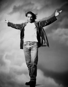 Picture of Tom Cruise Tom Cruise, Cameron Diaz, Top Gun, Tom Love, Toms, M Beauty, Tommy Boy, Black And White Portraits, Models