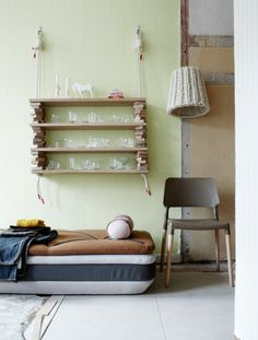 Shelf!
