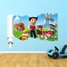 Cheap wall sticker paw patrol, Buy Quality stickers paw patrol directly from China sticker wall decal Suppliers: Dogs Cartoon Wall Sticker Paws Patrols Stickers Wall Decals Room Decoration Animal Mural Creative DIY For Kids Rooms Decor Paw Patrol Wall Decals, Paw Patrol Png, Paw Patrol Stickers, Paw Patrol Cartoon, Wall Decal Sticker, Cartoon Wall, Cartoon Posters, Cartoon Stickers, Cartoon Dog