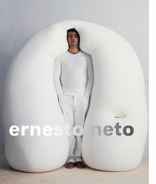 Ernesto Neto Art Monographs and Museum Exhibition Catalogs Marciano Art Foundation, January Art, Sound Sculpture, Lisson Gallery, Material Research, Art And Craft Videos, Art Hub, Concrete Art, Art Archive