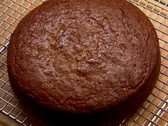 Old-Fashioned Banana Cake recipe from Ina Garten via Food Network
