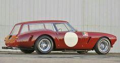 Ferrari 250 GT SWB shooting brake