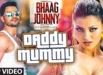 """'Bhaag Johnny' features remake of hit Tamil song 'Daddy  Mummy'  The album of actor Kunal Kemmu's upcoming thriller """"Bhaag Johnny"""" has included a Hindi version of Tamil chartbuster """"Daddy Mummy"""" from filmmaker Prabhudheva's 2009 film """"Villu"""". The peppy, fast beat song features Kunal and model-actress Urvashi Rautela. Film's co-producer T-series acquired the rights to the dance number, which was composed by music director-singer Devi Sri Prasad."""