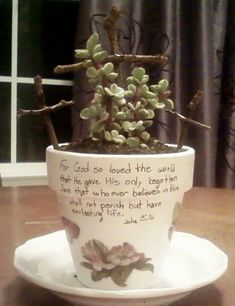 Image Result For Diy Easter Christian Table Decorations Easter