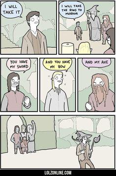 I Will Take It#funny #lol #lolzonline