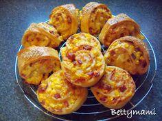 Baked Potato, Bacon, Potatoes, Breakfast, Ethnic Recipes, Minden, Food, Morning Coffee, Potato