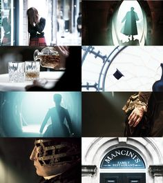 08x01 Twelfth Doctor, 11th Doctor, Doctor Who, Magic Box, Tardis, Never Give Up, Fandoms, Deep Breath, Nerd Stuff