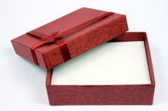 Elegant doosje uit karton