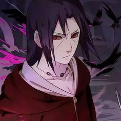 Itachi Uchiha, Naruto Oc, Naruto Shippuden Anime, Gaara, Anime Naruto, Boruto, Anime Guys, Akatsuki, Naruto Pictures