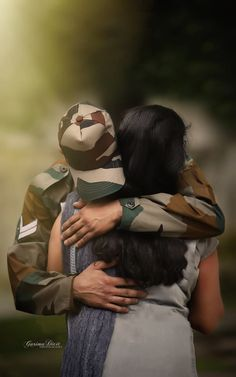Celebs Discover Always Respect Indian Army Military Girlfriend Military Couples Military Couple Photography Army Photography Army Couple Pictures Indian Army Special Forces Pak Army Soldiers Indian Army Wallpapers Indian Army Quotes Military Couples, Military Love, Army Love, Military Shoes, Military Art, Military Couple Photography, Army Photography, Portrait Photography, Army Couple Pictures