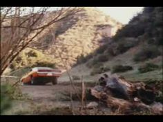 The jumps were spectacular, the landings were horrific. However, no car in the world looked better launching through the air like the incredible General Lee.  Yeeeeehhhaw for the Dukes of Hazard!