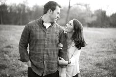 Tennessee wedding engagement by Amber Davis Photography