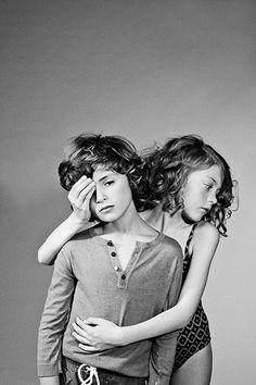 Photographer Esperanza Moya for Telva Niños May 2012 Portrait Studio, Kid Styles, Harry Styles, Beautiful Children, Kids Wear, Children Photography, Cute Kids, Fashion Photography, White Photography