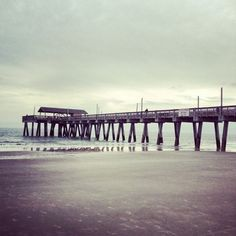 Great blog about traveling to Savannah and Tybee Island with kids! Loved it here, might go back.