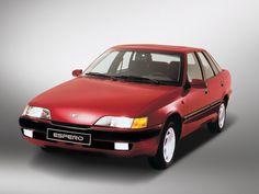 Daewoo Espero '1993–09.1999