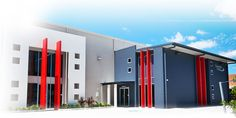 Clarke's Design & Construct's commercial builders and industrial builders in Brisbane and the Gold Coast