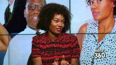 Founder of Black & Sexy TV, Numa Perrier!
