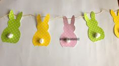 SimpleJoys: Bunny Banner