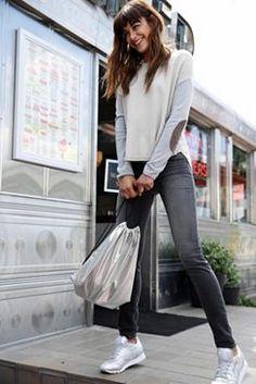LTB Jogg Pants »Clara«
