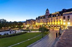 Norway : 48 hours in Oslo (low key, pleasant city)