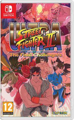 ULTRA STREET FIGHTER II: THE FINAL CHALLENGERS – SUR NINTENDO SWITCH LE 26 MAI – http://gamezik.fr/ultra-street-fighter-ii-the-final-challengers-sur-nintendo-switch-le-26-mai/