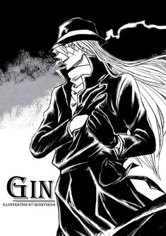 gin by qunhyskoa on DeviantArt