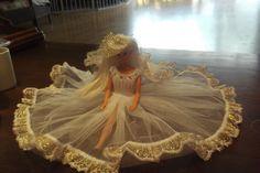 Handmade  Outfit (1228) for Barbie Dolls   (nannycheryloriginal) £3.50