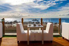Amadores Beach Club Restaurant, Gran Canaria, Spain