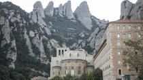 Small-Group Montserrat Tour from Barcelona: Wine Tasting and Tapas, Barcelona, Wine Tasting