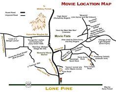 22 Best Lone Pine Film Festival October 2014 Landscapes And