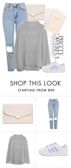 """sweet like candy.!!_♡_"" by sweet-fashionista ❤ liked on Polyvore featuring Mansur Gavriel, Topshop and Vince"