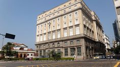 Centro Cultural Banco do Brasil - Brazil