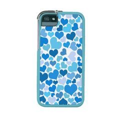 Heart_2014_0920 iPhone 5/5S Cases