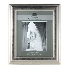 White 2 Opening Salvage Chic Frame 5 X 7 Expressions By Studio Décor Products Pinterest