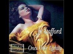 Jo Stafford ~ Mine