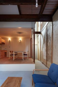 Gallery of House in Nishinokyo / OHArchitecture - 1