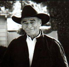 James Drury - The Virginian