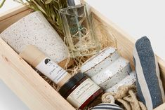 What's Inside Our Ojai-Inspired Summer Gift Box - Rip & Tan