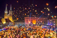 Zagreb Voted Best European Christmas Destination