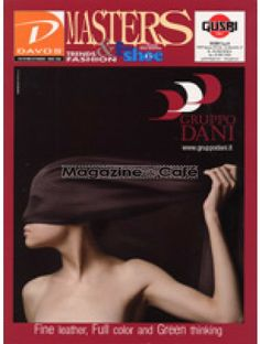 Master Trends And Fashion | Italian Magazines | Foreign Magazines - Magazine cafe