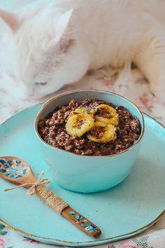 Acai Bowl, Deserts, Sugar, Healthy Recipes, Breakfast, Food, Fitness, Acai Berry Bowl, Morning Coffee