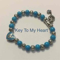 Key To My Heart Bracelet - Mercari: BUY & SELL THINGS YOU LOVE