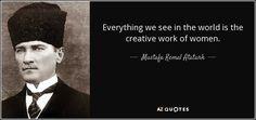 mustafa ataturk quotes - Google Search