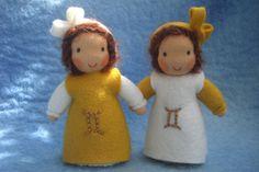 Zwillinge Sternzeichen Susannelfe